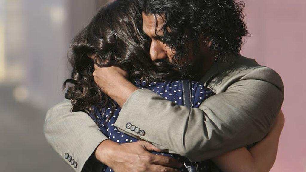 Sayid y Nadia