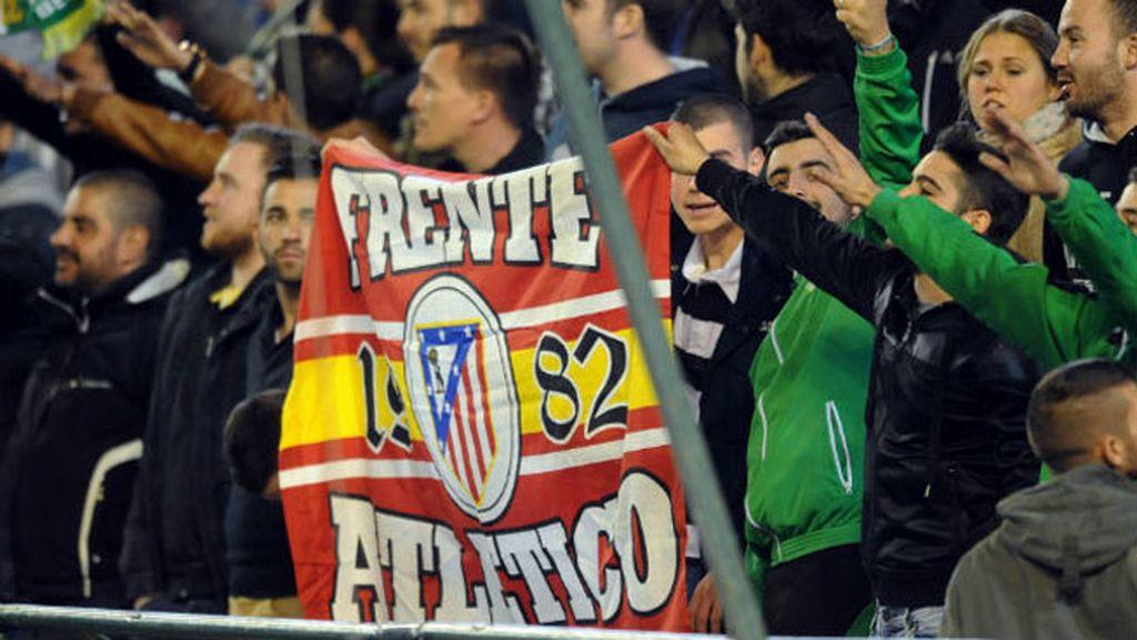 Frente Atletico, Albacete, Betis