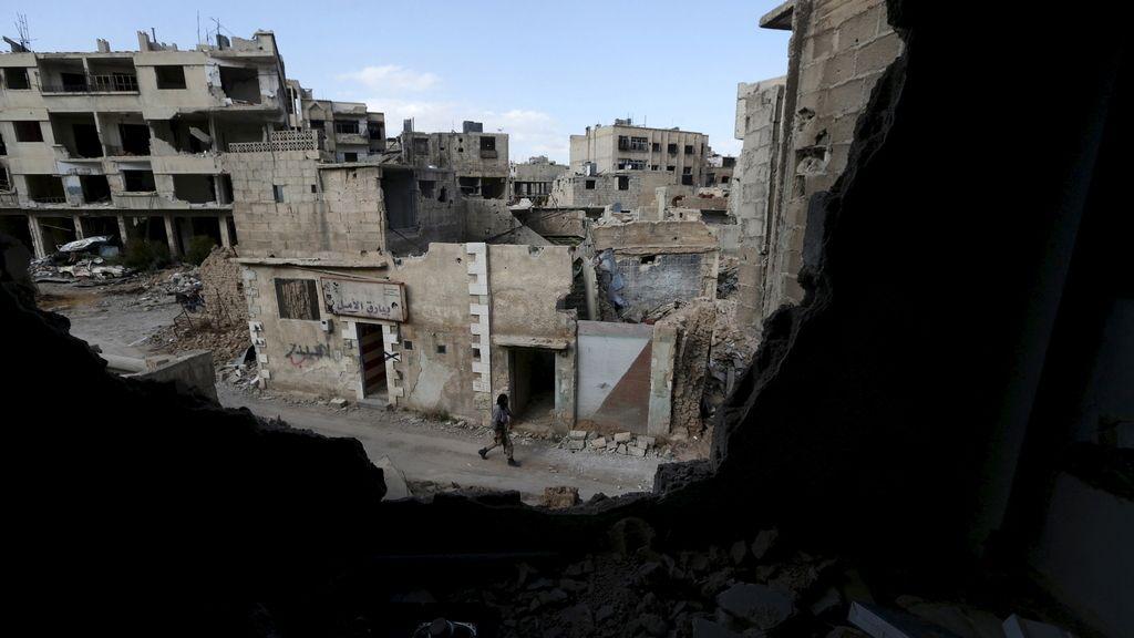 Rusia informa de 15 violaciones del alto el fuego en Siria en las últimas 24 horas