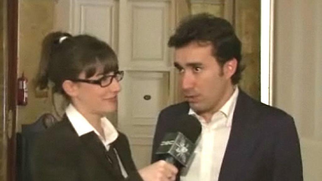 Entrevistamos a Juanma Castaño