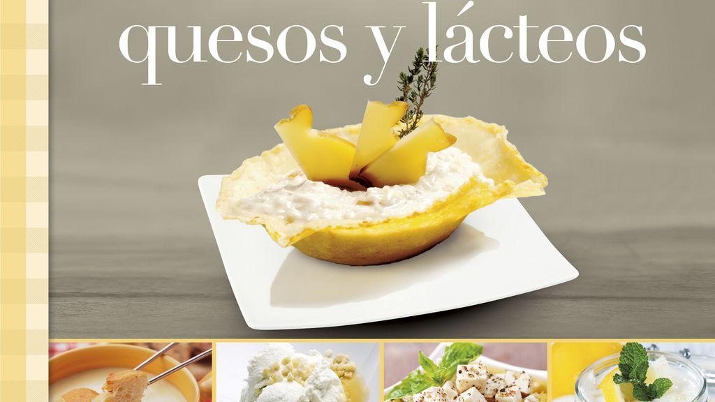 Delicious: Quesos y lácteos