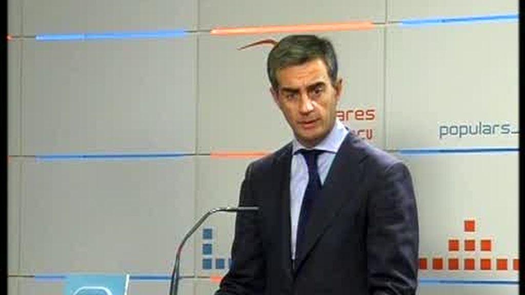 Costa desafía a Rajoy