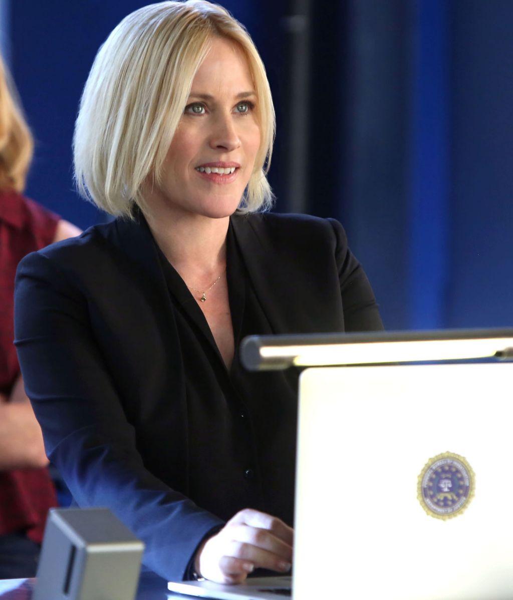 Patricia Arquette en CSI