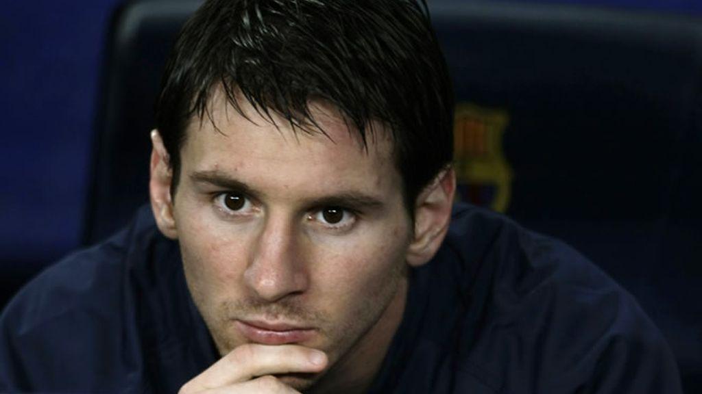 Leo Messi, ¿cambiará de equipo la próxima temporada?