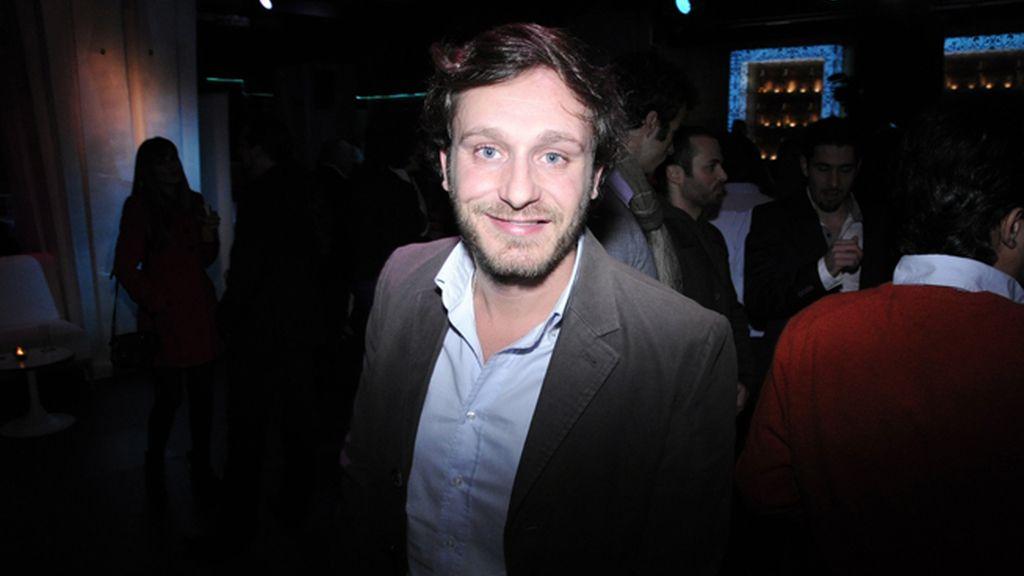 Juan Peña, un habitual de la noche madrileña