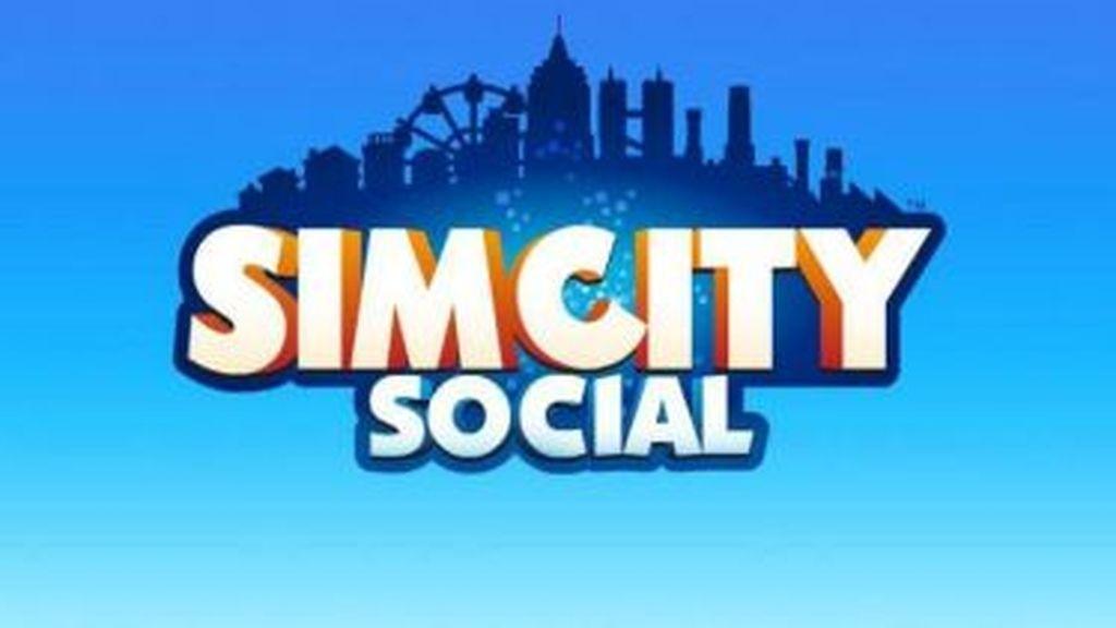 Simcity en Facebook