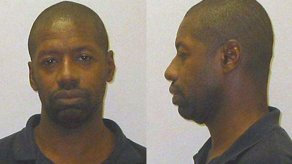 Darren Vann, el presunto asesino en serie de mujeres de Indiana
