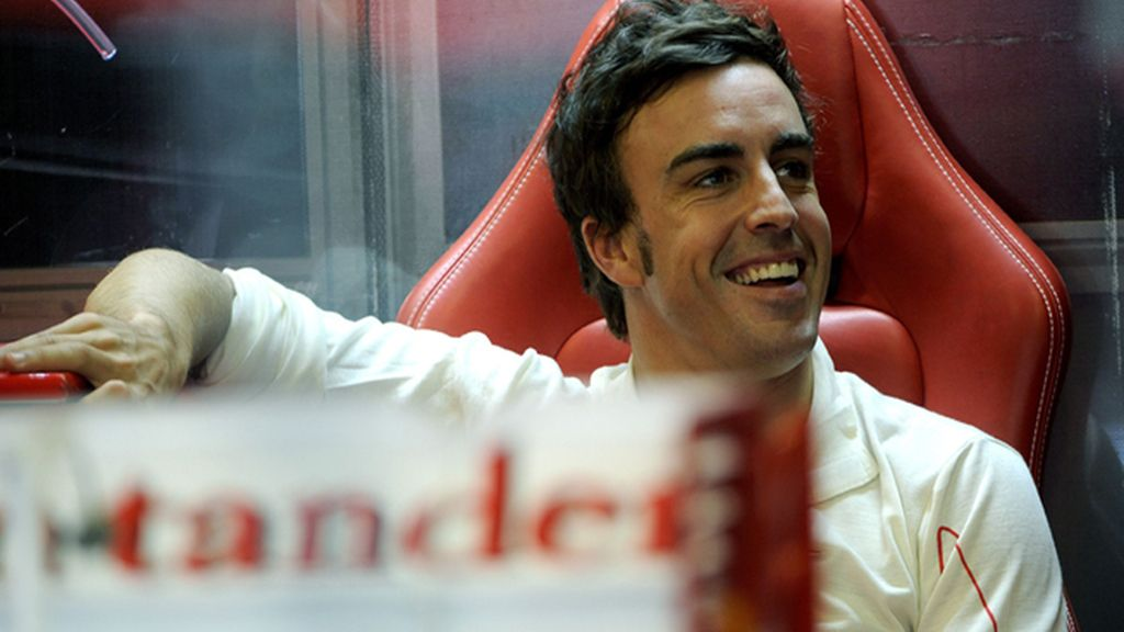 """Fernando Alonso: """"Desde la quinta plaza se puede llegar muy adelante"""""""