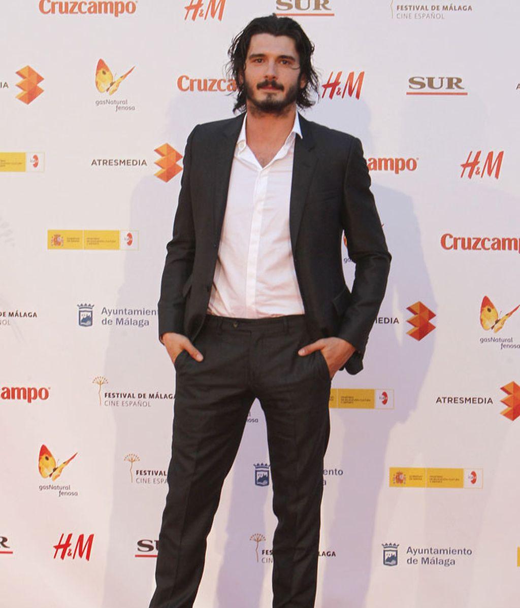 Yon González presenta en el festival 'Matar el tiempo'