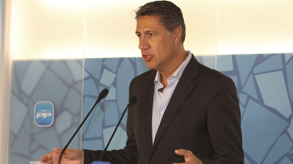 """Albiol afirma que su candidatura va """"como un cohete"""" en las encuestas"""