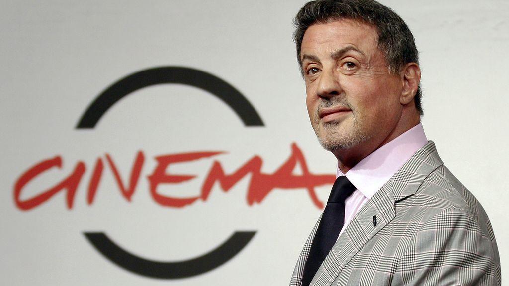 Sylvester Stallone protagoniza 'Una bala en la cabeza'