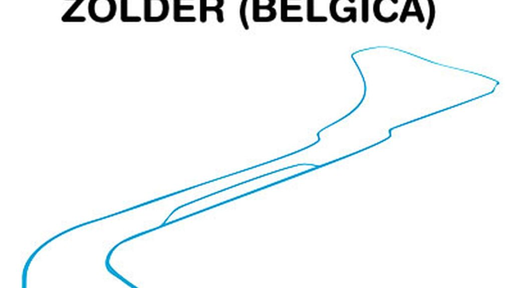 Circuito de Zolder