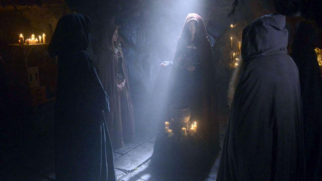 Las fotos de los tres primeros capítulos de 'Sleepy Hollow'