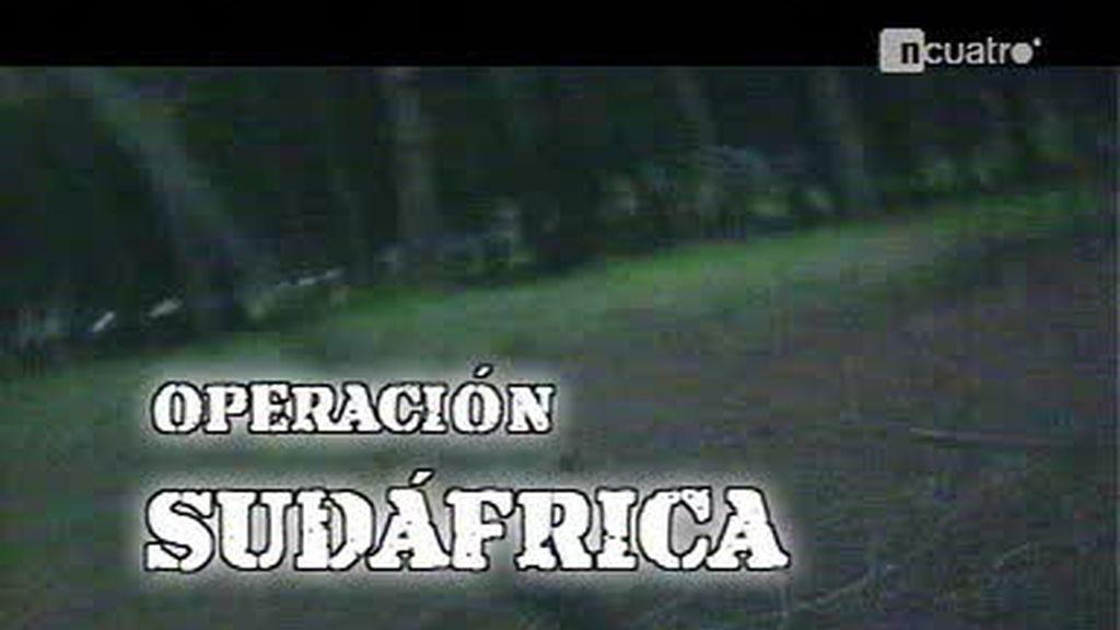 """""""Operación Sudáfrica"""": """"La Roja"""", lista para lograr el Mundial 2010"""