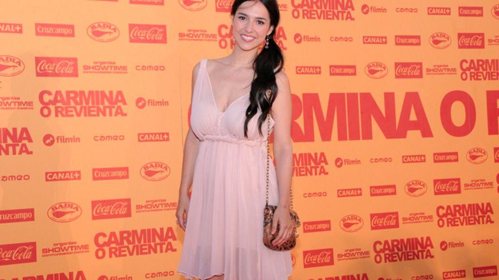 Cristina Bronston