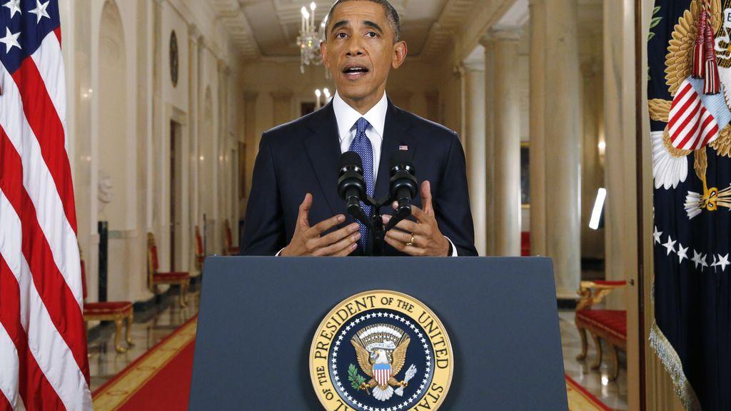 Obama anuncia su reforma migratoria