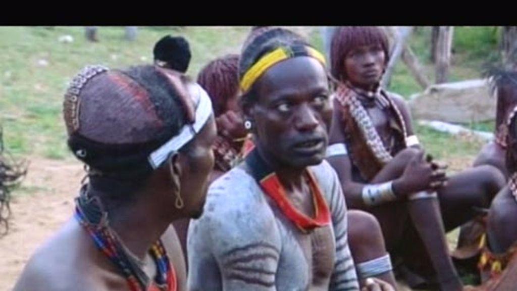 Primeros malentendidos en Etiopía