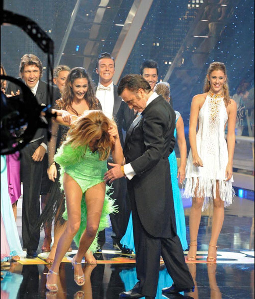 Ortega Cano en 15 fotos