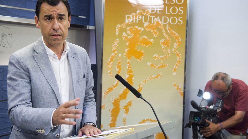 El PP desdeña el ultimátum de Ciudadanos