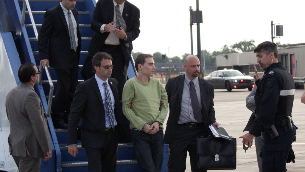El actor pornográfico Luka Magnotta será juzgado por homicidio en primer grado