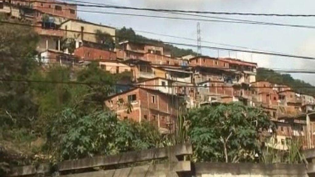 Venezuela vota entre pobreza y violencia