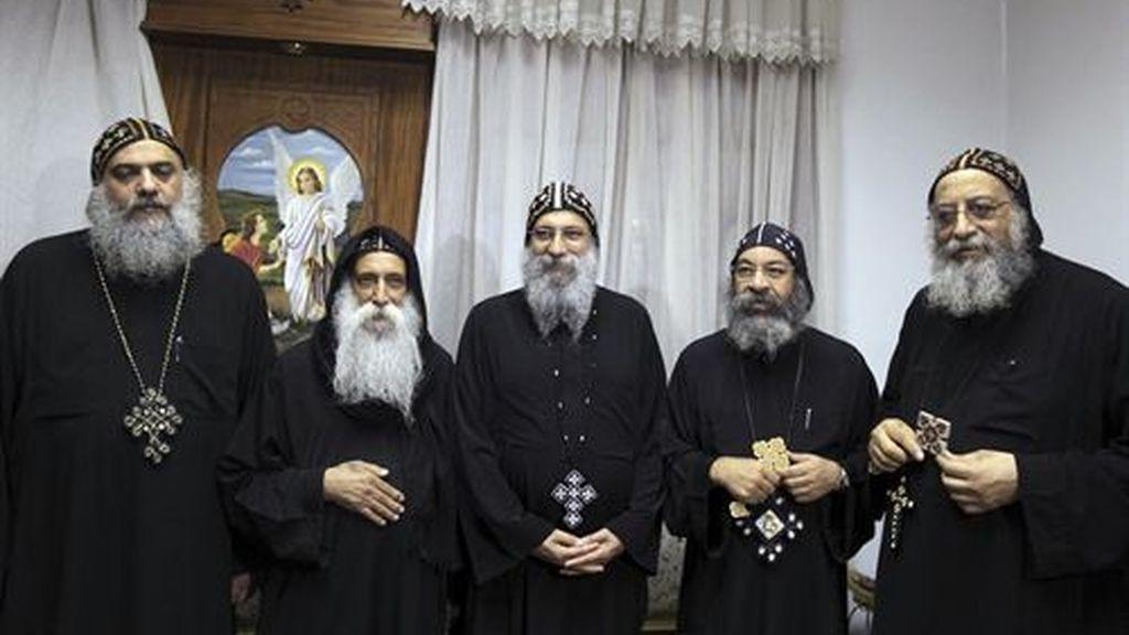 Los coptos egipcios eligen hoy a su papa
