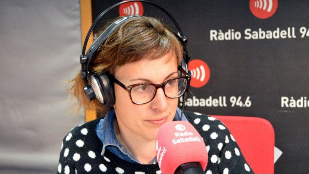 """La CUP afirma que no hay """"motivo aparente"""" para la deportación de Mireia Vehí de Turquía"""