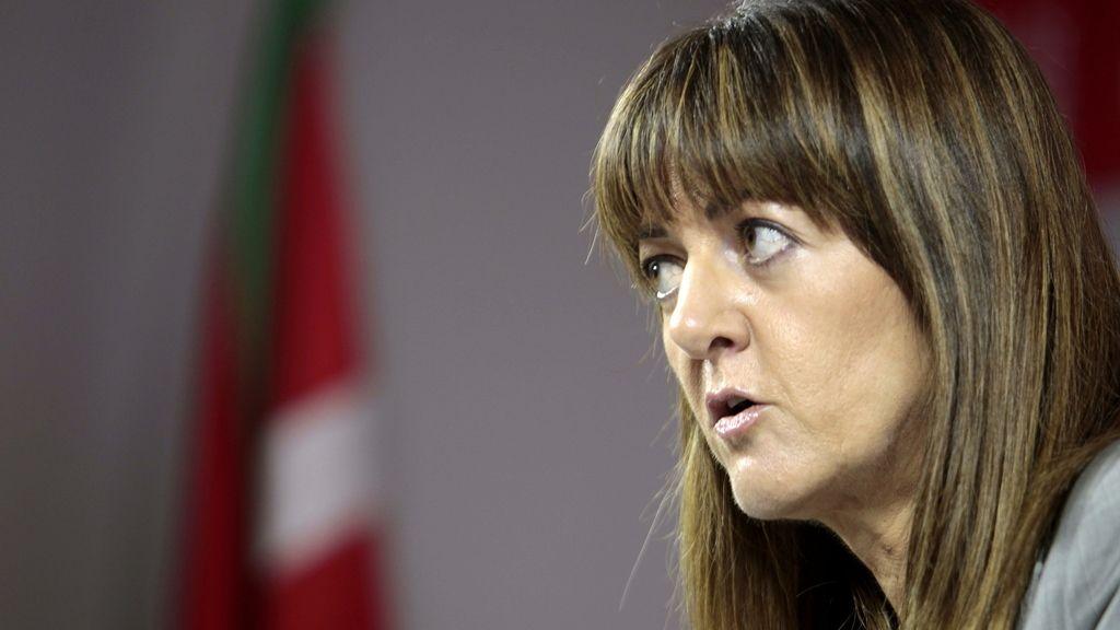 Idoia Mendia, del PSE