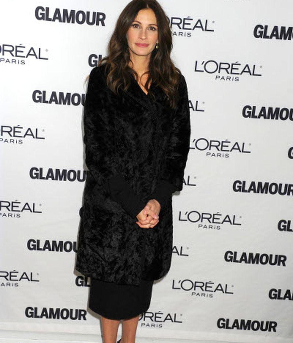 Rania se rodea de mujeres con 'glamour'