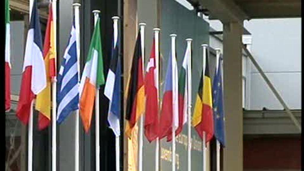 Lucha por el liderazgo de la UE