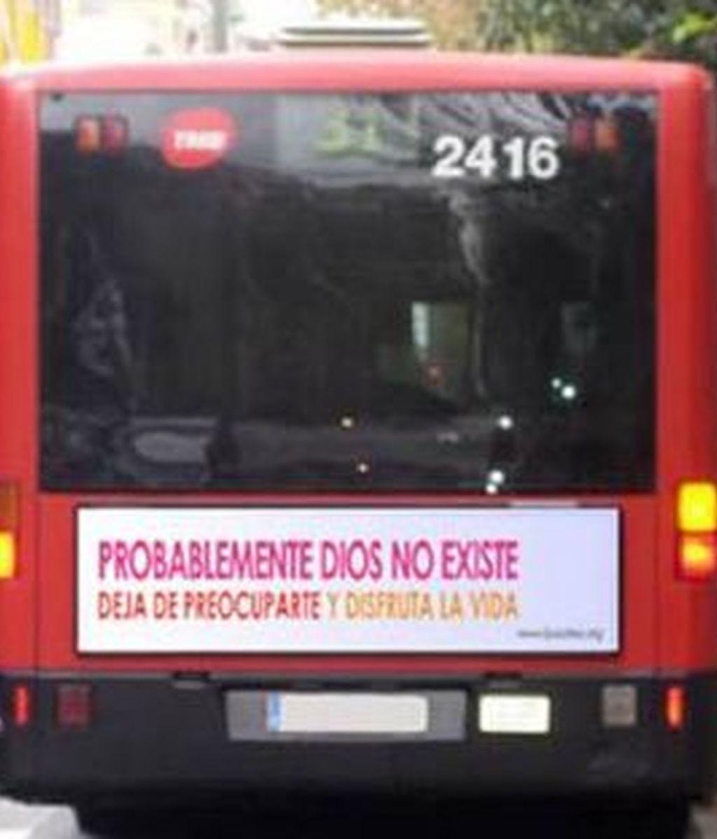 Ya han comenzado a circular por Barcelona. Video: Informativos Telecinco
