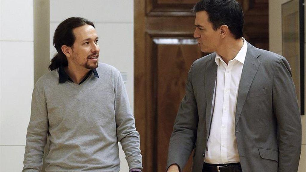 Caso Torbe,Pablo Iglesias,David De Gea