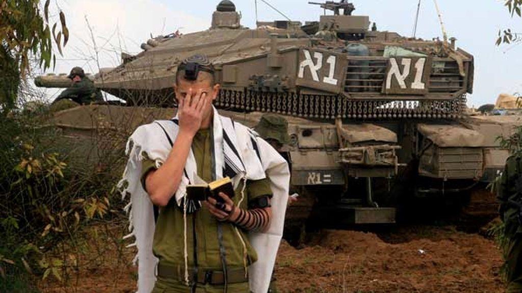 Israel no pierde la fe