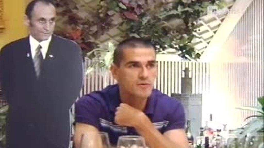 Entrevista a Juanito