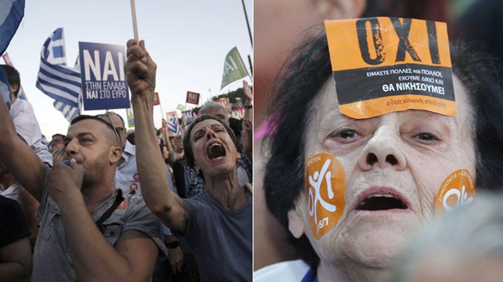 Grecia decide