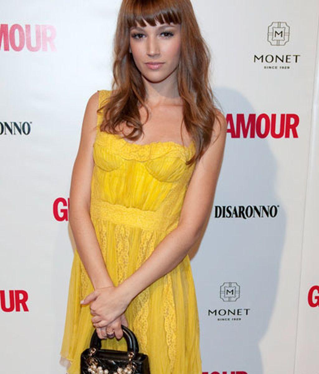 De Ana Rosa Quintana a Irina Shayk: una fiesta llena de 'glamour'