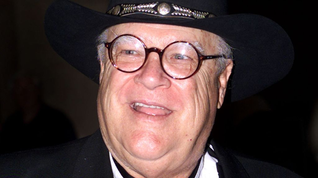 David Huddleston, El Gran Lebowski