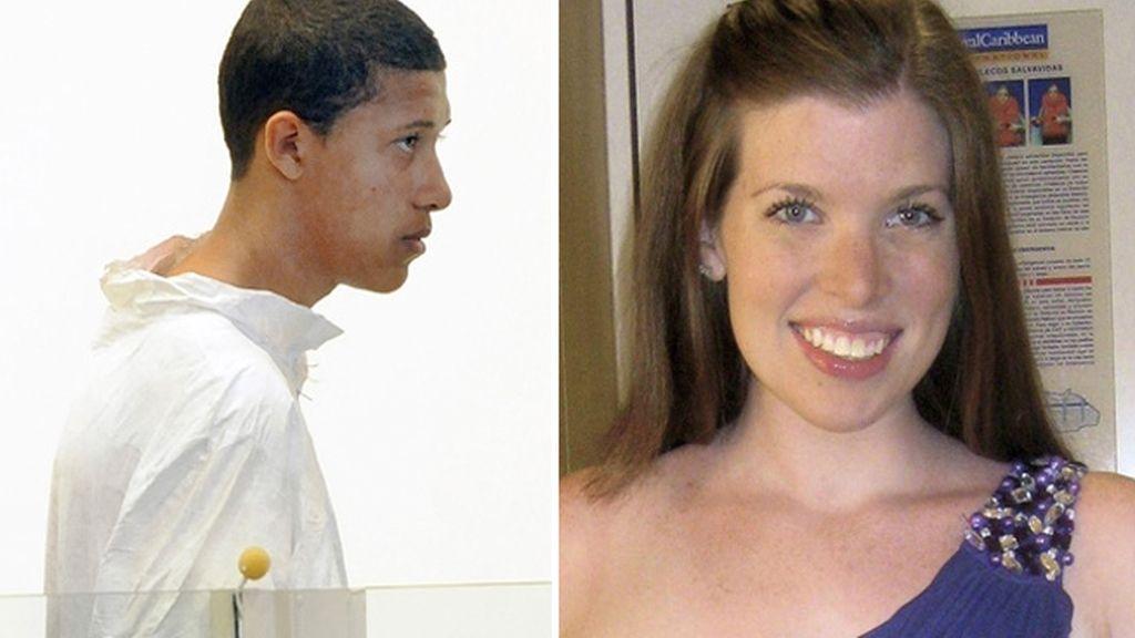 Un adolescente declarado culpable de violar y asesinar a su profesora