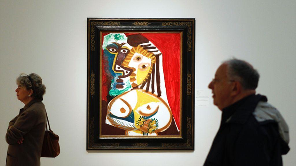 Un jubilado francés posee 271 obras de Picasso desconocidasr