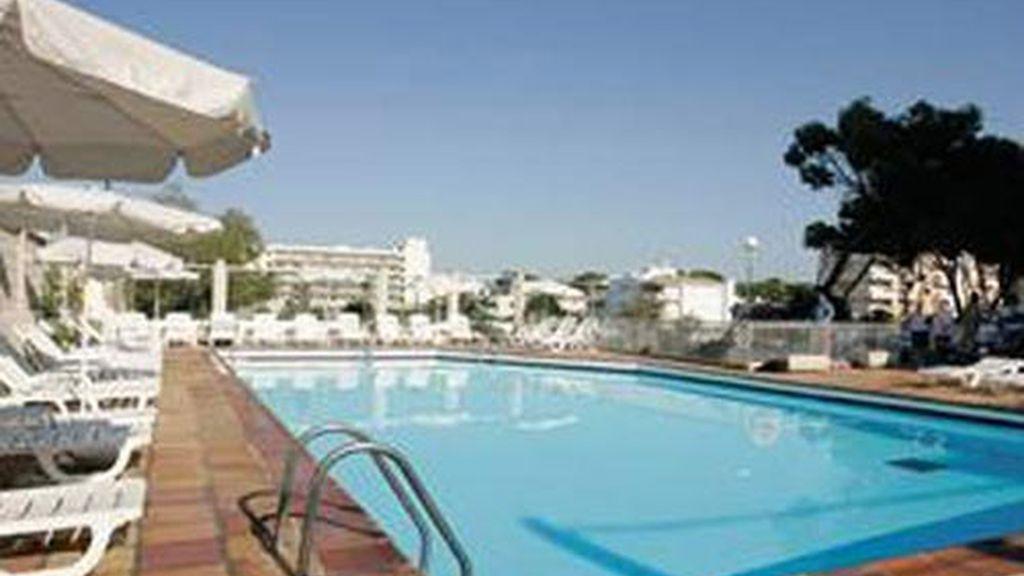 Apolo Hotel