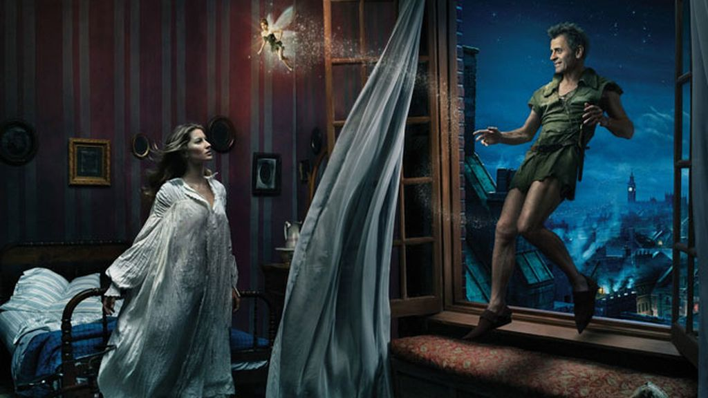 La faceta más ñoña de Penélope Cruz: princesa de Disney