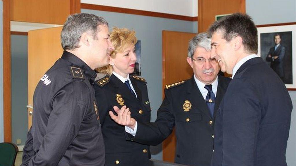 Nace la Oficina del Policía para mejorar la satisfacción y motivación de los agentes