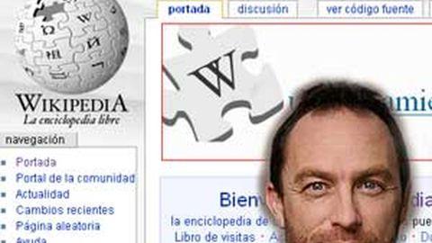 El Creador De Wikipedia Pide Dinero Para Salvar El Acceso Al