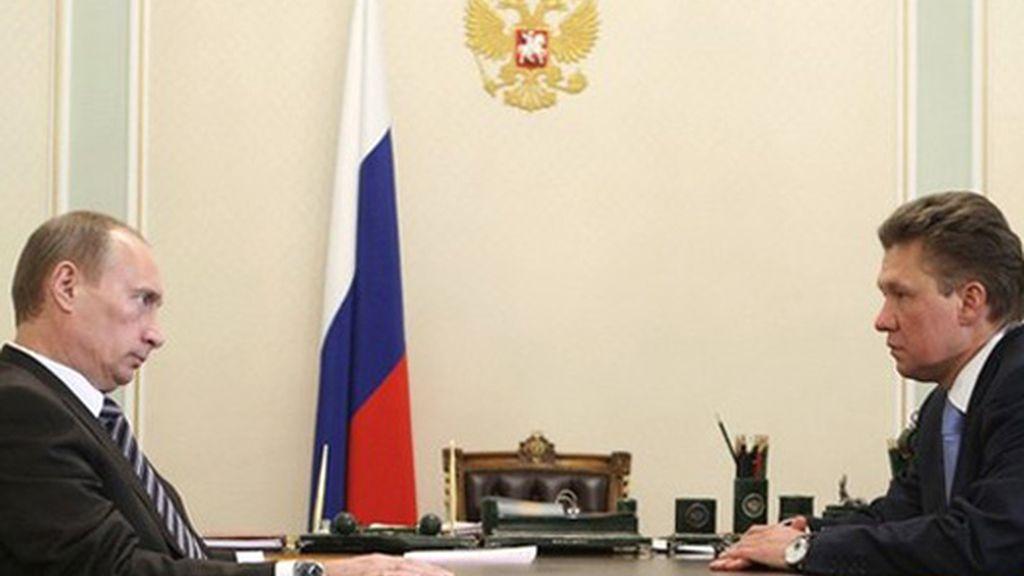 Rusia y Ucrania se culpan mutuamente de la crisis. Video: ATLAS.