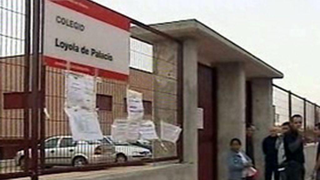 Colegio público Loyola de Palacios