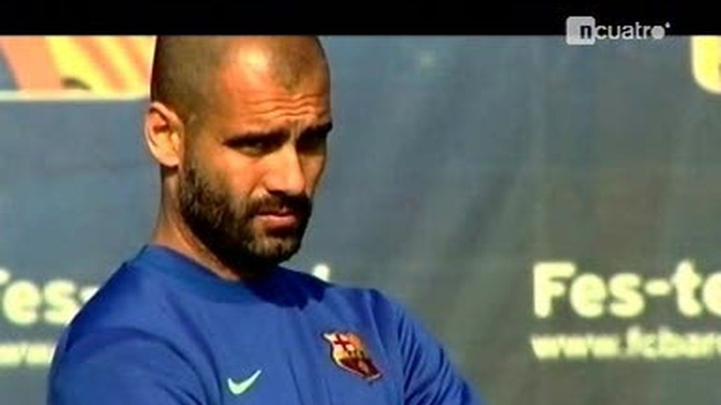 Pep Guardiola, el mejor fichaje del Barça