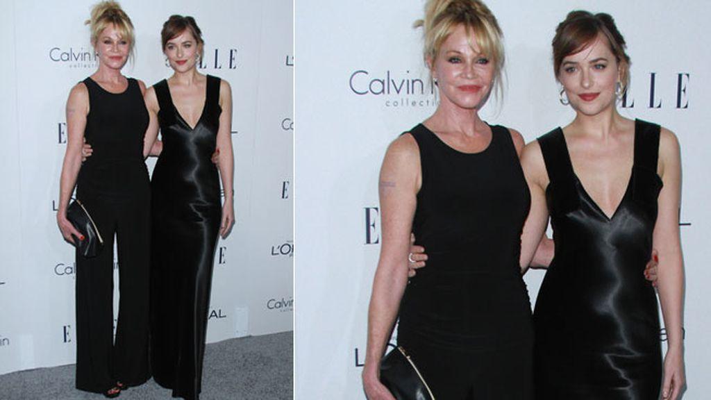 Miranda Kerr, Salma Hayek, Kate Winslet, la hija de Kravitz...