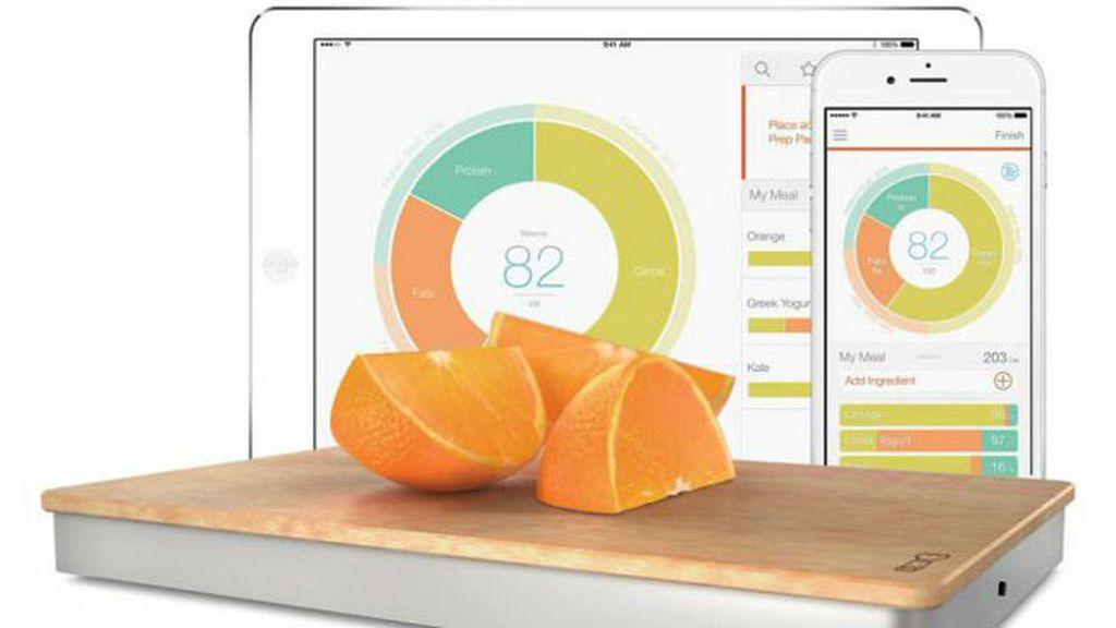 Prep Pad, un nutricionista en tu Smartphone