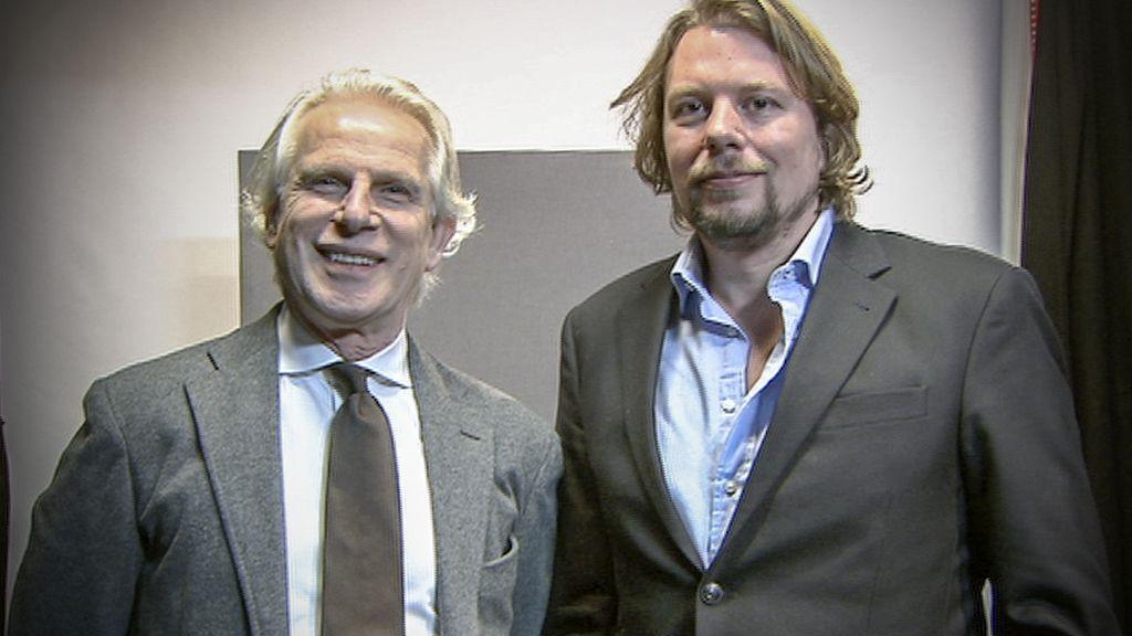Bastian Manintveld y 2btube