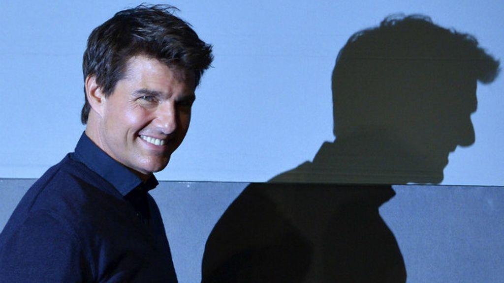 """Tom Cruise: """"Mi trabajo como actor es tan duro como los combates en Afganistán"""""""